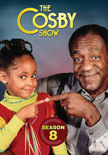 The Cosby Show - Season 8 (DVD, 2015, 2-Disc Set)