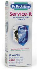 Dr Beckmann Service-It Washing Machine Cleaner 1 Treatment 250ml