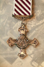 WW2 RAF ROYAL AIR FORCE MEDAL DFC DISTINGUISHED FLYING CROSS GALLANTRY AWARD