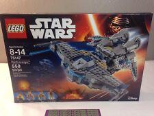 LEGO Star Wars 75147 StarScavenger New Sealed FAST FREE SHIPPING