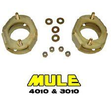 Leveling Kit / Front Lift Kit KB3005 - Kawasaki Mule 4010 & 3010