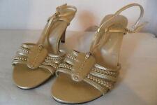 New Look Women's Mid Heel (1.5-3 in.) Evening Sandals & Beach Shoes