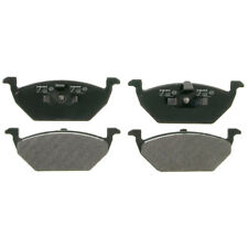 Disc Brake Pad Set Front Federated MD768B