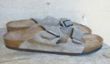 MEN'S Birkenstock Two Strap Arizona Strap Sandals  Germany  EUC  49 / 16-16.5
