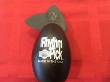 THE RHYTHM GUITAR PICK 1.00mm PICK WITH EGG SHAKER ATTACHED MODEL RP1