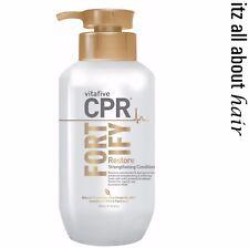 Vita 5 Vitafive CPR Fortify Conditioner 900ml