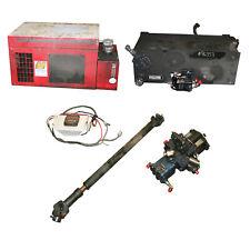 Harrison Hydra Gen 10 Kw Generator With Pump And Display