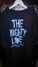 NWT Rare Mens Mighty Healthy Quest Love yee shirt Black Size 3XL