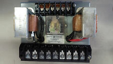 GE CR150DA420B1 NIB PHASE SEQUENCE RELAY SEE PICS MOISTURE DAMAGE TO SCREWS #A15