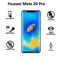 For Huawei Mate 20 Pro Lite X 20X Full Screen Protector 3D Curved Tempered Glass
