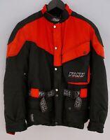 Men YOKO JacketGore-Tex Motorcycle Biker Safety Waterproof S ZKA127