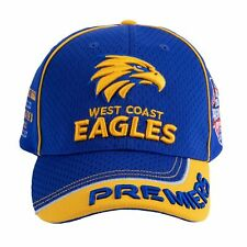 West Coast AF8111O Eagles AFL Football Cap