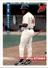 1997 High Desert Mavericks Grandstand #27 Mike Stoner Simpsonville Kentucky Card