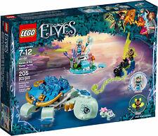 Lego Elves 41191 - Naida Et L'Embuscade Della Tortue Aquatique Neuf De Italie