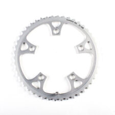 Shimano Deore 46T Chainring 110mm BCD Silver Alloy