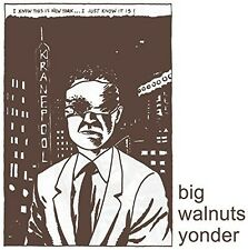 Big Walnuts Yonder [New Vinyl LP] Digital Download