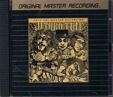 Jethro Tull Stand Up MFSL Gold CD UDCD 524 Ultradics I Japan Erstpressung