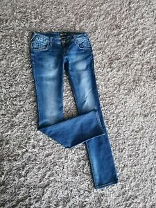 Only Prince Low Jeans Hose Gr. W29/L34