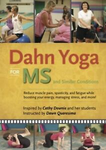 Dahn Yoga for Multiple Sclerosis and Similar Conditions DVD