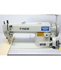 Tysew TY-1300-1 Walking Foot Heavy Duty Industrial Sewing Machine Car Upholstery