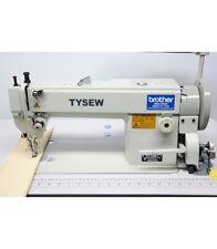 Tysew TY-1300-1 Raggiungibili A Piedi Resistente Macchina Da Cucire Industriale