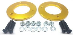 10mm Spacer Spacer For Mitsubishi Triton MR Coil Spring Lift Kit 20mm Lift