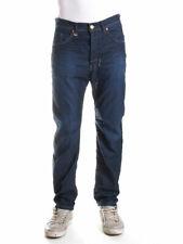 Carrera Jeans - Jogger Jeans 747 uomo misto cotone look denim loose fit