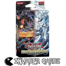 YuGiOh Dragons Collide SDDC Structure Deck English UNL Edition Brand New Sealed