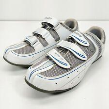 SPECIALIZED SPIRITA TR Touring Women's Spin Cycling Shoes US 7.25 EU 36 White