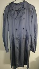Authentic Emporio Armani Light Weight Trench Coat Womens Jacket Coat US 16 (52)