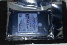 Hard disk interni Toshiba con SATA II per 500GB