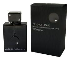 Armaf Sterling Club De Nuit intense Man Eau de Toilette -105 ml or 3.6 OZ