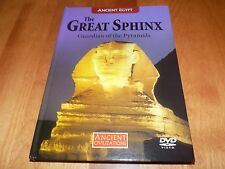 ANCIENT CIVILIZATIONS THE GREAT SPHINX Ancient Egypt History Channel DVD