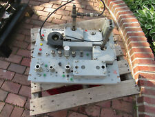 VINTAGE GE GENERAL ELECTRIC 4UT2B MICROWAVE TRANSMITTER HAM AMATEUR TUBE RADIO