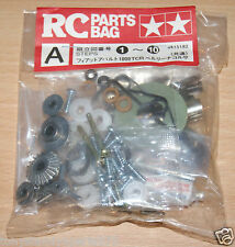 Tamiya 58158 Fiat Abarth 1000 TCR/M02, 9415182/19415182 Metal Parts Bag A, NIP
