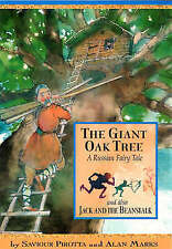 The Giant Oak Tree (Once Upon a World) by Pirotta, Saviour