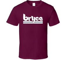 Bryce Harper Phillies Baseball T Shirt