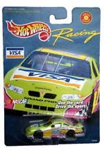 Hot Wheels Racing  #01 Pontiac Grand Prix Visa Special Edition