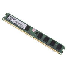 Universal 2G Ram Memory 800 MHz DDR2 PC2-6400U Desktop Strip DIMM CL6 8G 240 Pin
