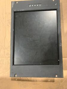 "7U 17"" Rack Mount LCD Panel TFT LCD"