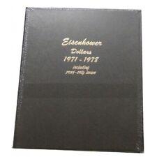 Dansco 8176 Eisenhower Dimes, 1971 - 1978
