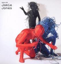 Jamie Jones - Fabric 59: Jamie Jones (NEW CD)
