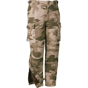 Cabela's Men's Outfitter Wooltimate 4MOST Windshear Hunting Camo Pants