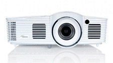 Optoma HD39DARBEE 3D Ready DLP Projector - 1080p - HDTV - 16:9