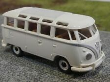 1/87 Brekina # 0724 VW T1 Samba weiß