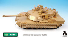 1/35 TETRA M1A2 SEP ABRAMS TUSK II FOR TAMIYA