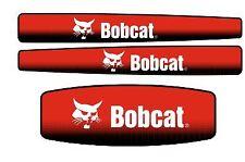 Bobcat 341 decalcomanie adesivi kit Completo