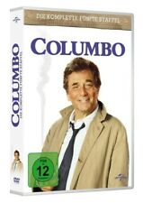 Columbo - 5. Staffel (2012, DVD video)