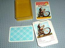 Easy Rider Piatnik Quartett in Box - Spiel komplett