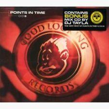 VA Points in Time 006 - LTJ BUKEM BLAME ARTEMIS CD NEU OVP